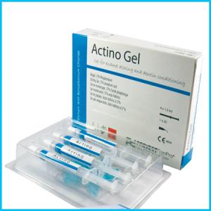 actino gel kit