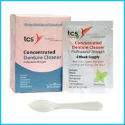 TCS Cleaner