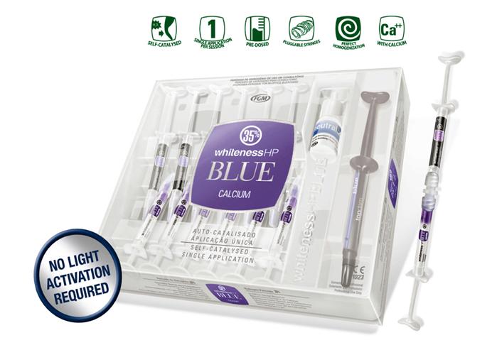 WHITENESS HP BLUE-image