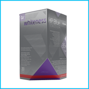 Whiteness HP Blue