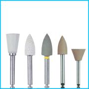 Cupules pour Polissage de Céramique